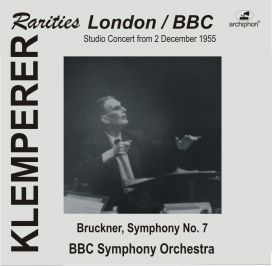 ARC-WU 147 Klemperer in London (BBC)